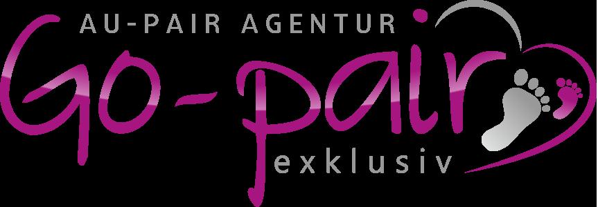 Go-Pair Logo